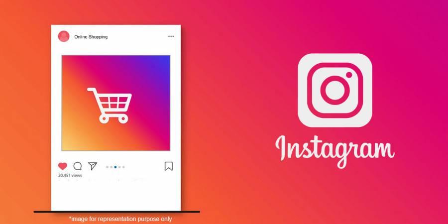 Instagram Shop hace su aparición; así funciona