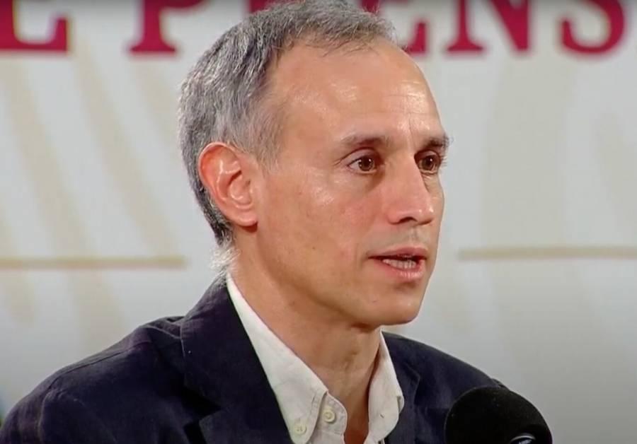 Alerta Ssa de riesgos de automedicacion contra Covid