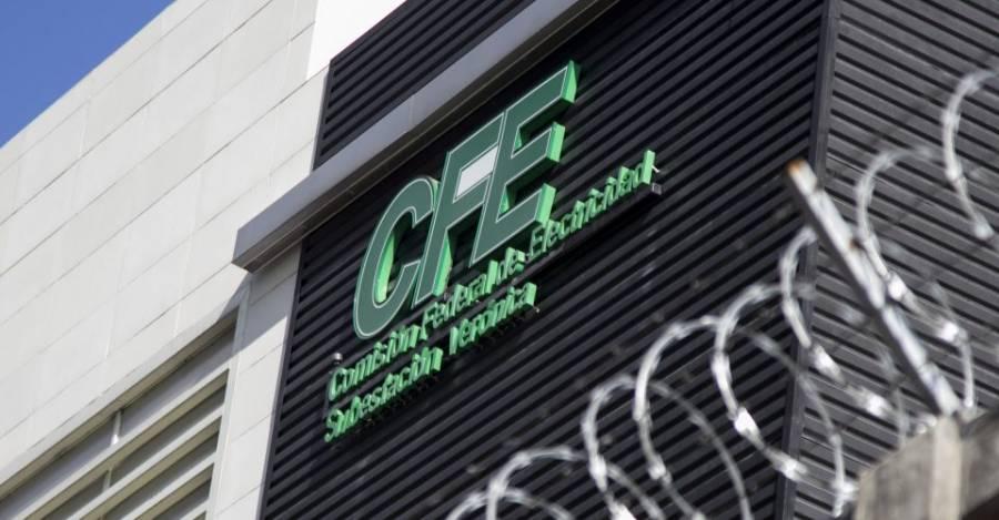 Cancela CFE 4 licitaciones de energía de gas y vapor
