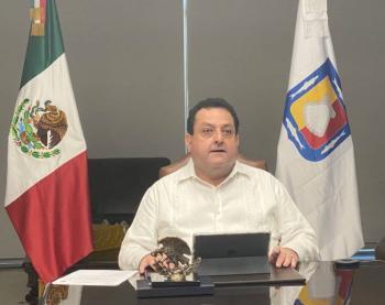 Concluye Mendoza Davis gestión en la CONAGO