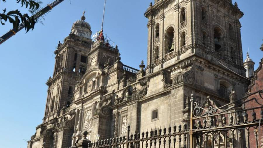 Nuevas fechas de reapertura de iglesias en CDMX y reglas para Centro Histórico
