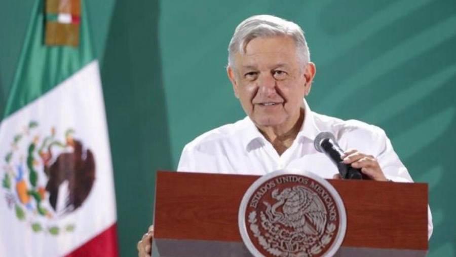 Santiago Nieto participará en proceso contra Lozoya: AMLO