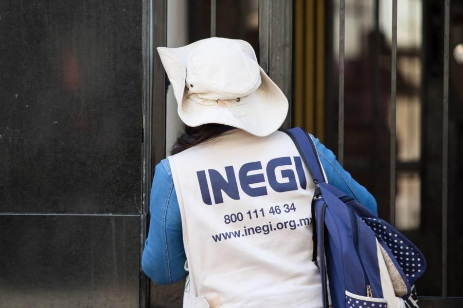 INEGI reanuda encuestas y censos en todo el país
