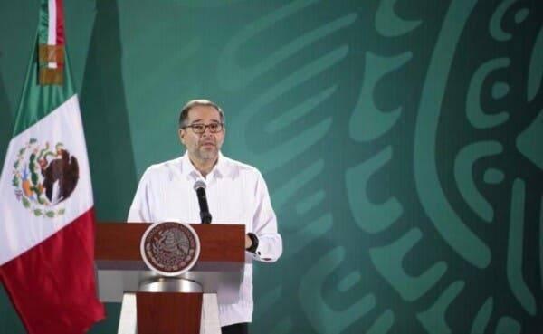 Exige gobernador de Colima a AMLO revisar pacto fiscal