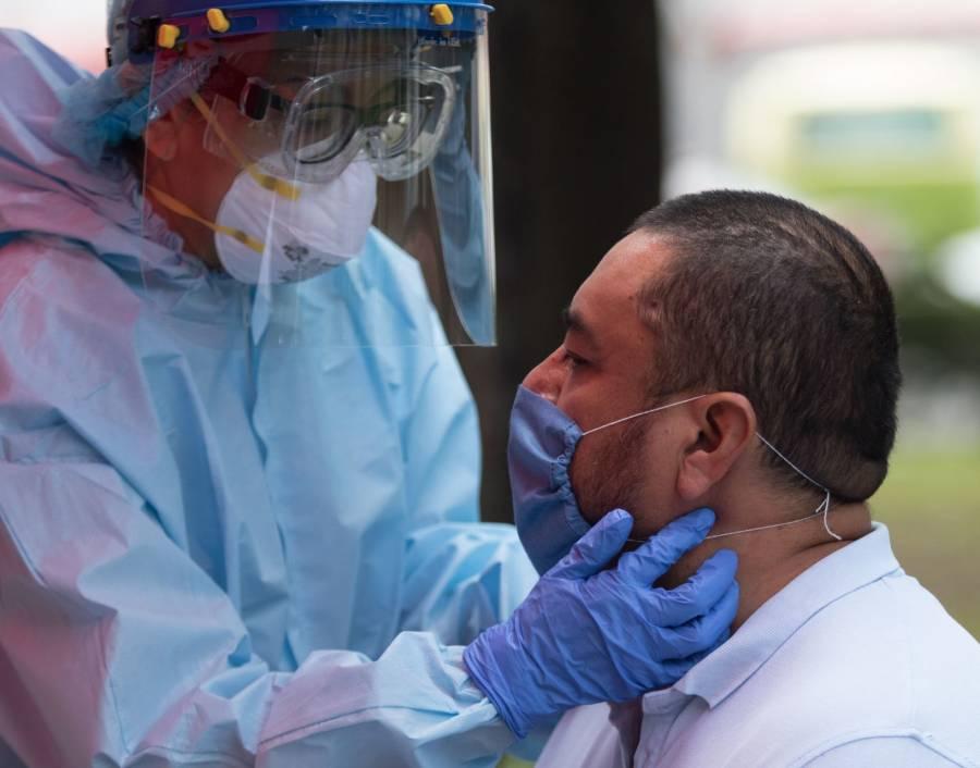 Por Covid-19 Interjet realiza pruebas de sangre a pasajeros en AICM