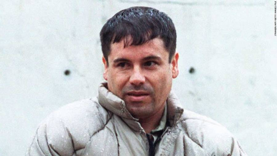 Defensa del Chapo apelara la sentencia de Cadena Perpetua