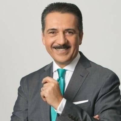 ¿Se despide Jorge Zarza de Azteca Noticias?