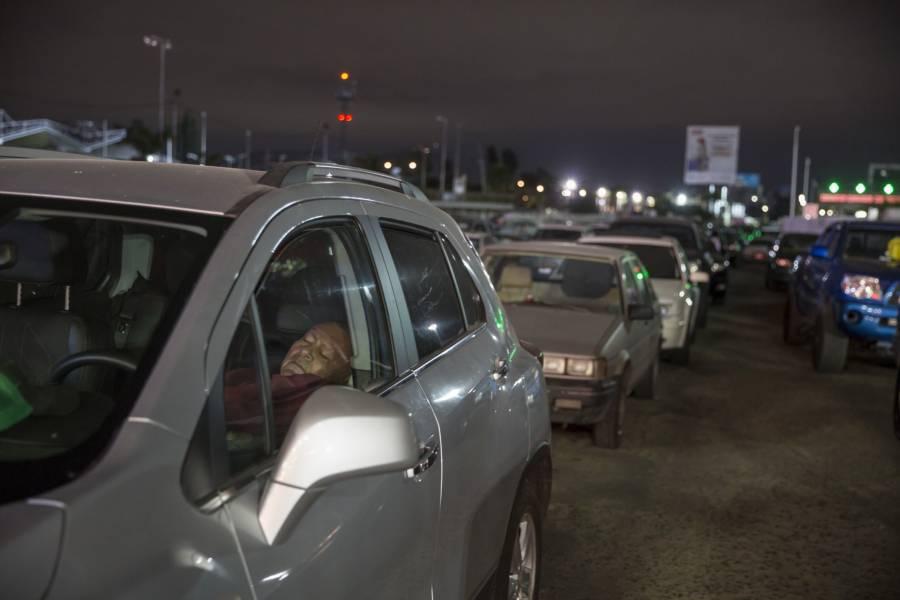 Lineamientos para estacionamientos públicos por Covid-19