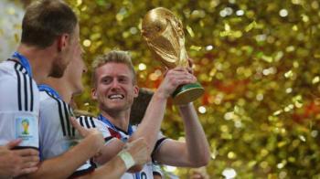 André Schurrle se retira a los 29 años