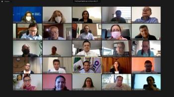 En Guanajuato prevalecen políticas de Igualdad Laboral y No Discriminación: Rodríguez Vallejo