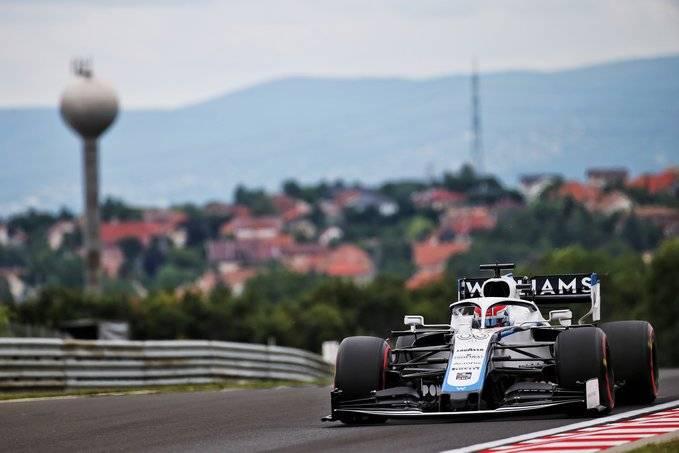 Resumen y resultados de la clasificación del Gran Premio de Hungría F1 2020