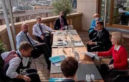 Líderes europeos no llegan a acuerdo para plan de reconstrucción económica