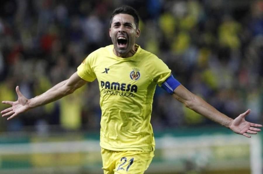 Cazorla y Soriano, ídolos del Villarreal, se despiden del club