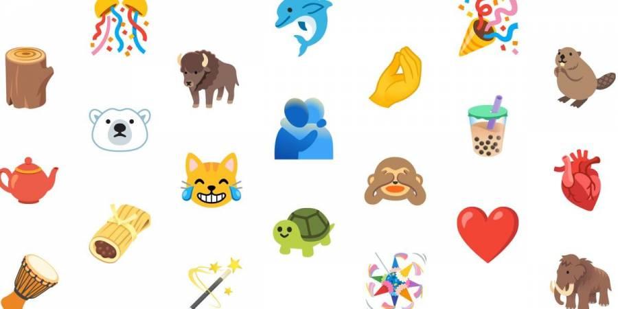 Google incluirá tamales y piñatas en sus nuevos emojis