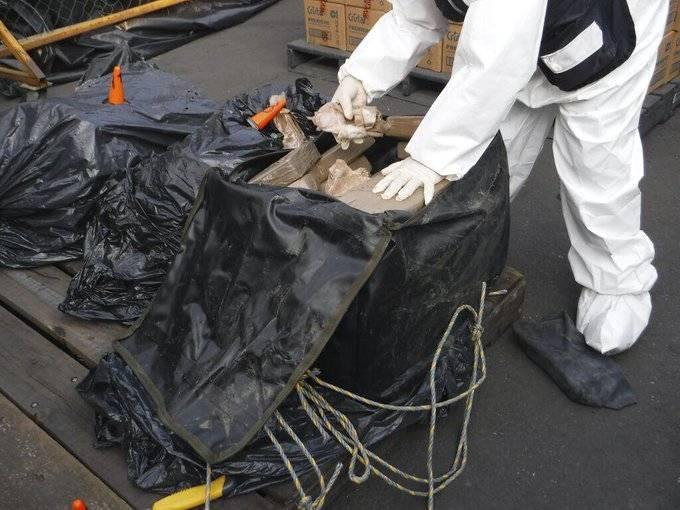 Marina refuerza inspecciones en Manzanillo, por cargamentos de droga