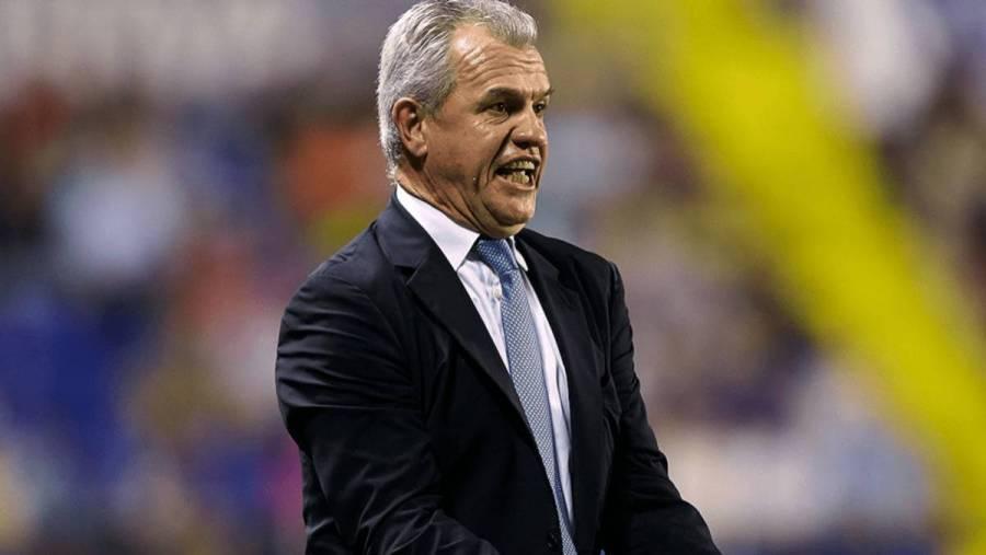 Javier Aguirre, en la mira del Flamengo