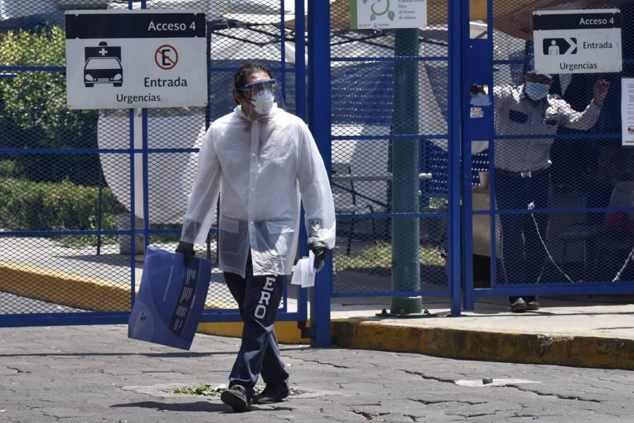 En Baja California muere el la mitad de los pacientes que llegan al hospital