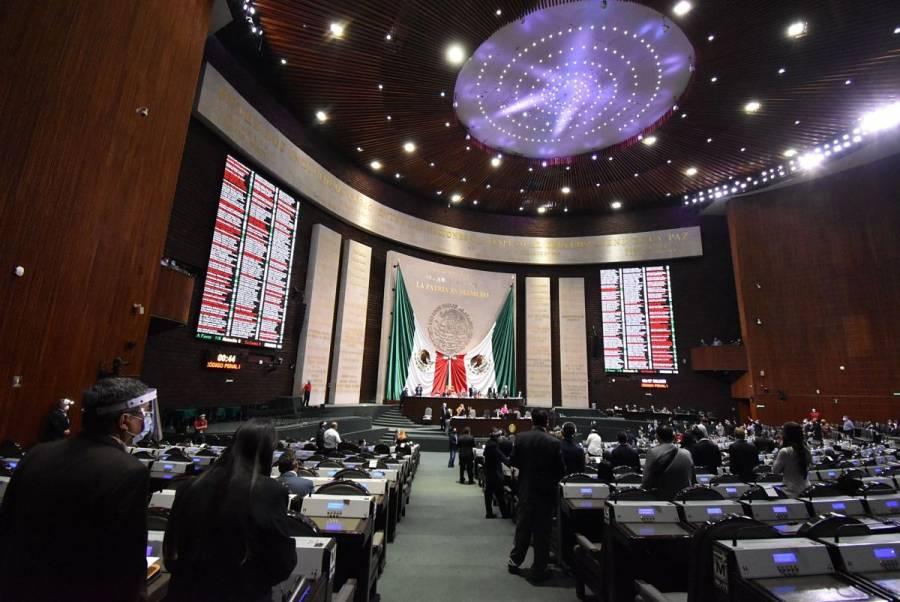 Diputados entrevistan a aspirantes a consejeros electorales del INE