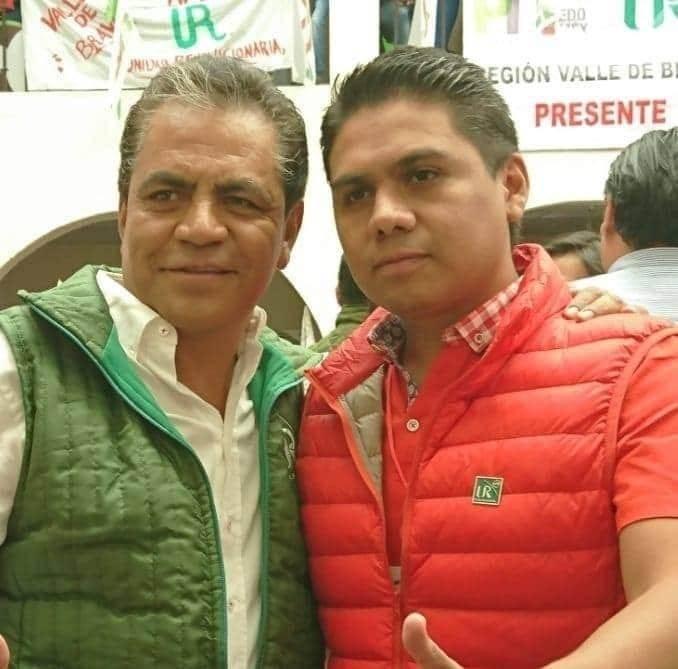 Muere dirigente del PRI en Huixquilucan por Covid-19