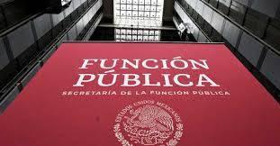 SFP reconoce filtración de datos de funcionarios públicos federales