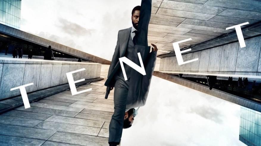 """Warner aplaza indefinidamente el estreno de """"Tenet"""""""