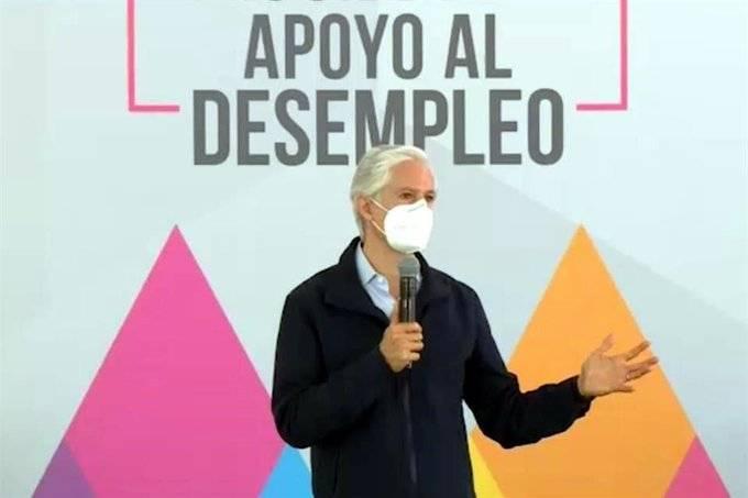 El Estado de México se mantiene en semáforo epidemiológico en naranja