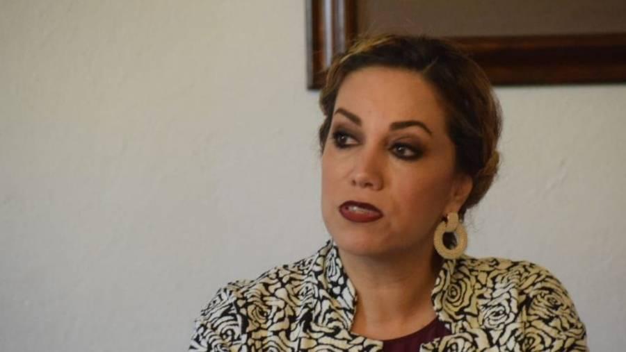 Acusan a alcaldesa de Tecate por supuestos nexos con el narcotráfico