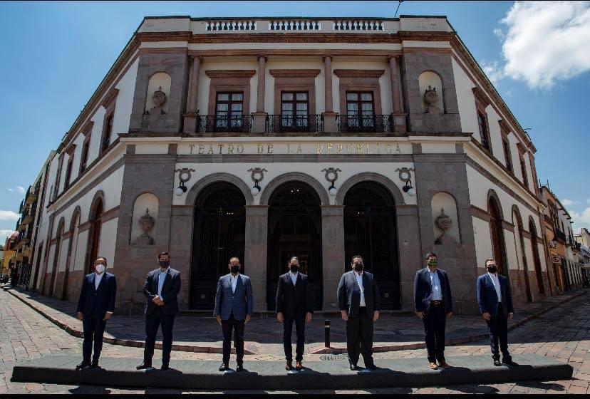 'Seguiremos insistiendo' GOAN ante cancelación de reunión con Jorge Alcocer y Gatell