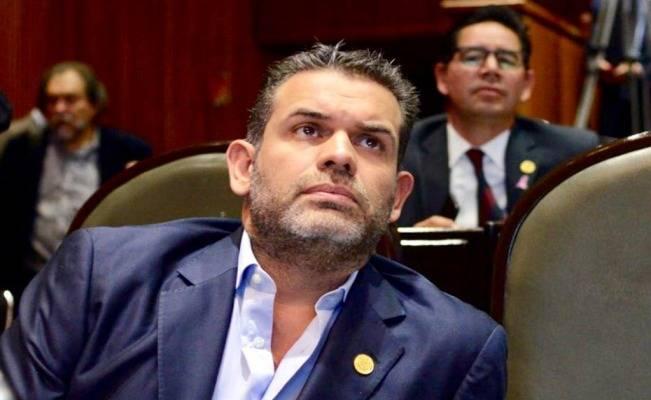 PES SE DESLINDA DE SOLICITUD DE REPONER PROCESO DE ELECCIÓN DE CONSEJEROS