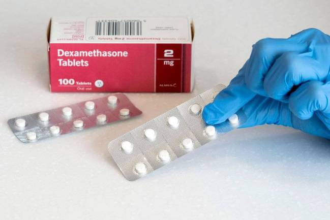 IPN alerta que desametaxona puede generar diabetes