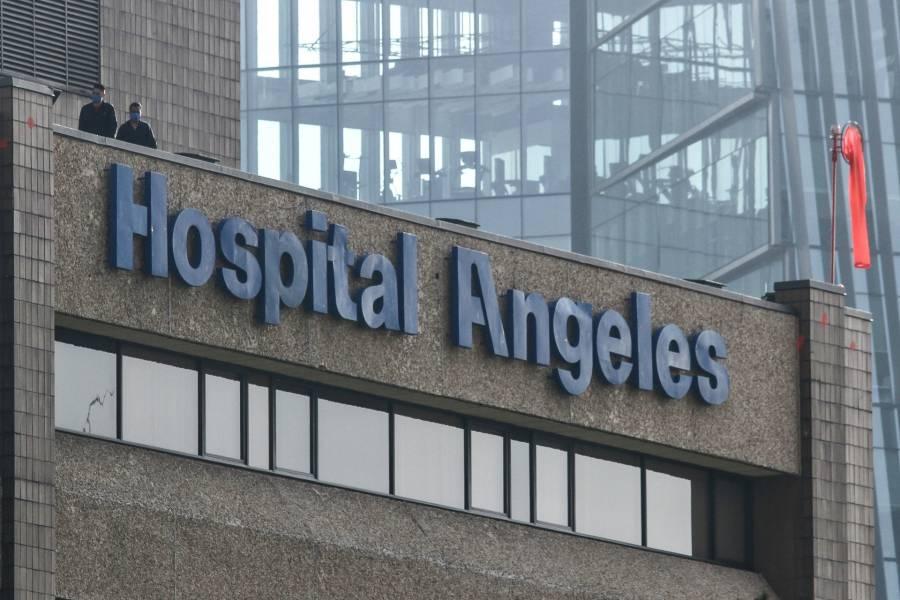 FGR a cargo del cuidado de Emilio Lozoya en el hospital