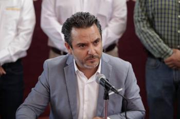 Alcalde de Cuernavaca teme por su vida