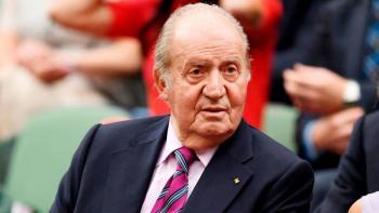 Juan Carlos I habría usado dinero oculto en Suiza para viaje de lujo tras abdicar