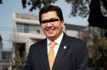 "Cae en CDMX exsubsecretario de finanzas de Tamaulipas ligado a 52 ""factureras"""