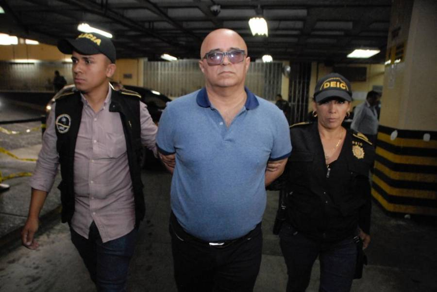 Ex ministro de Salud de Guatemala muere por covid-19