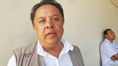 Pablo Almicar Sandoval niega que no haya declarado casa en Acapulco