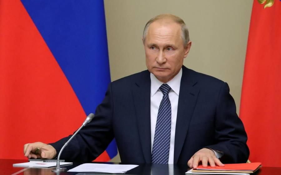 Retrasa Putin su plan económico 'estrella' por efectos de la pandemia