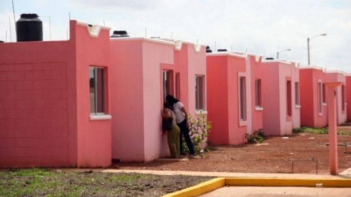 Infonavit y Gobierno capitalino acuerdan facilidades para viviendas incluyentes