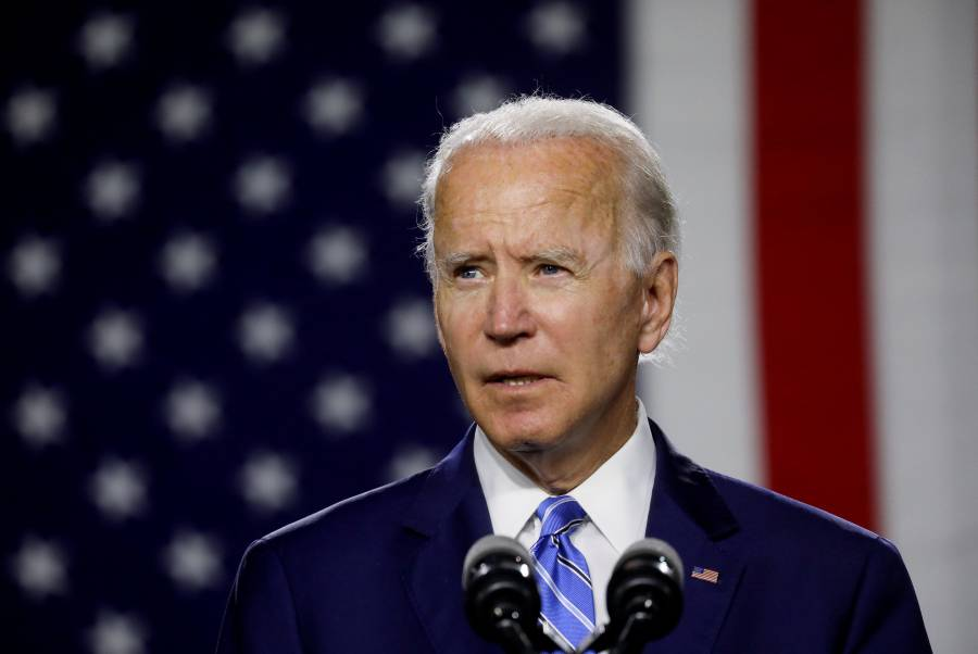 Biden promete preescolar gratuito como parte de su propuesta social