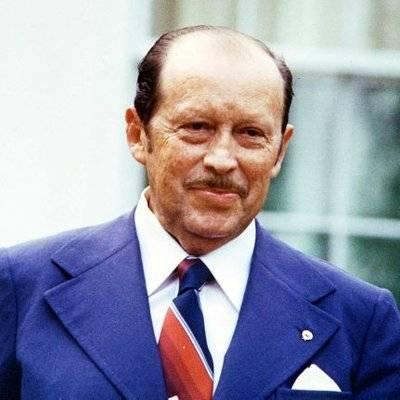 Exhumarán los restos de Alfredo Stroessner en Brasil