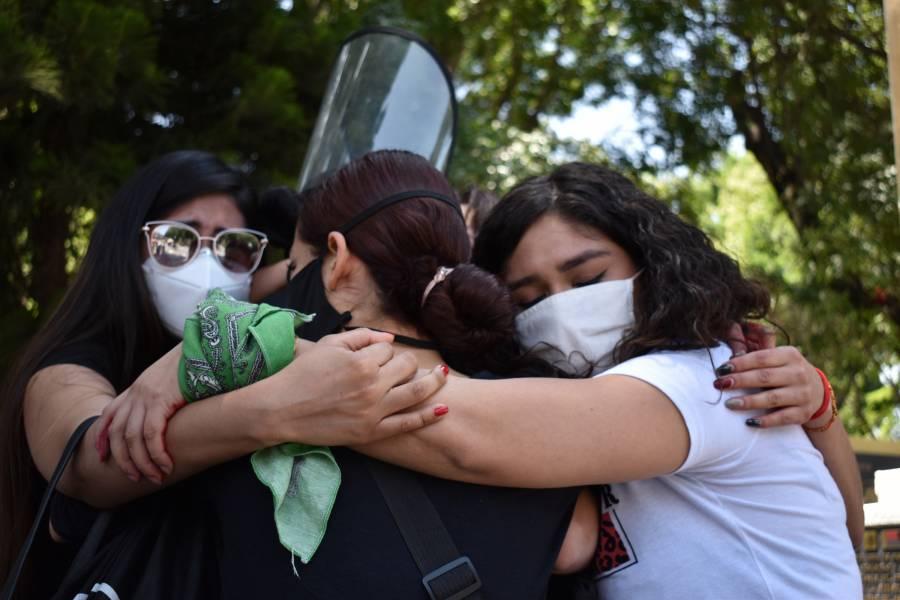 Puebla, en top five de feminicidios en el país
