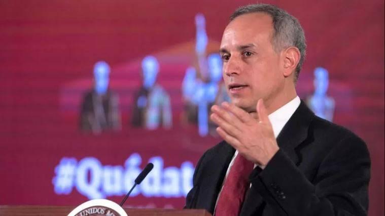 Senadores del PAN y MC denuncian a López- Gatell por negligencia y omisiones ante Covid-19