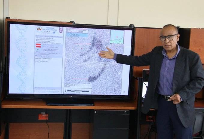 PODRÁN REGISTRARSE NUEVAS NUBES DE POLVO DEL SAHARA: ESPECIALISTA DEL IPN