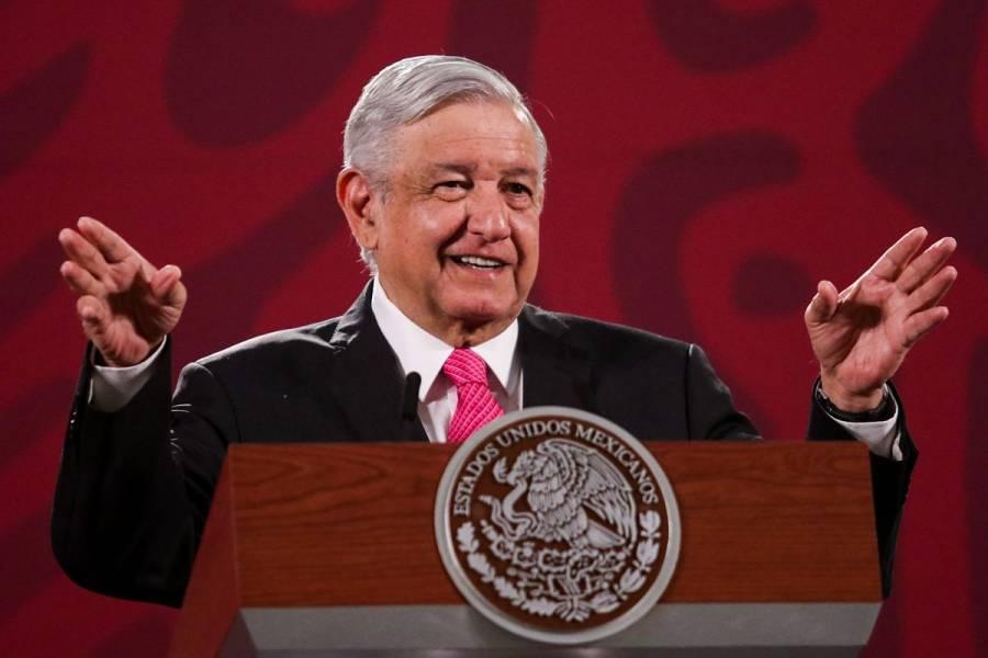 En arranque de lucidez y honestidad, intelectuales y neoliberales deben pedir perdón a México: AMLO