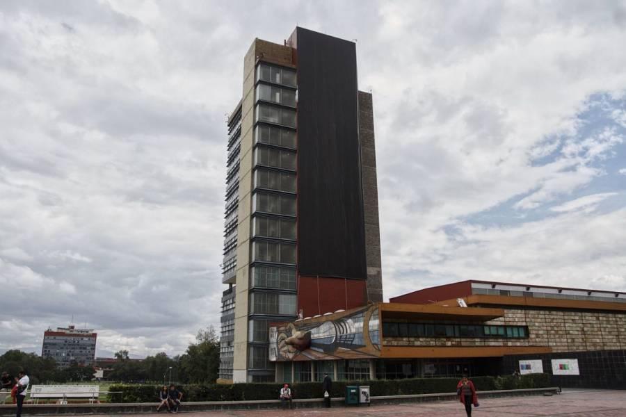 UNAM confirma exámenes presenciales para ingreso a bachillerato y licenciatura