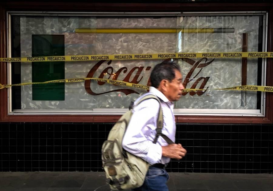 Covid-19 afectó a Coca-Cola, perdió 30% en ganancias