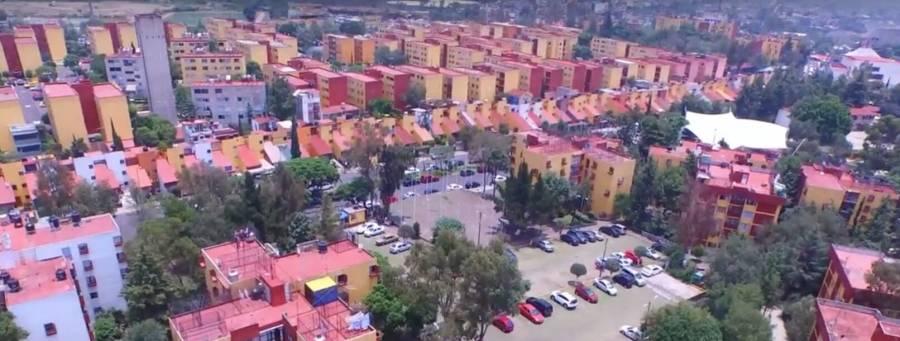 Rechazan colonos obra de hotel en coyoacán