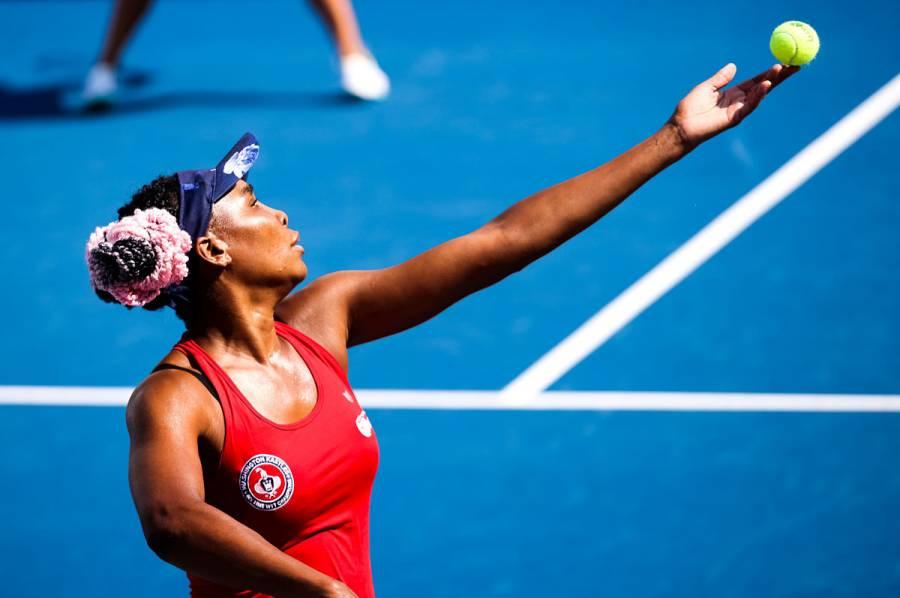 Venus Williams se suma a su hermana Serena en nuevo torneo de la WTA