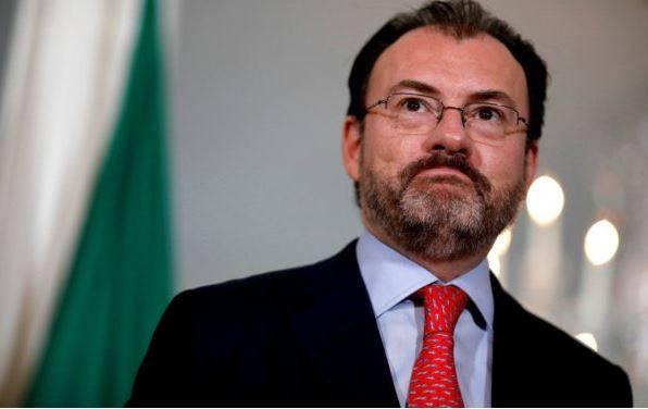 Luis Videgaray hace revelaciones sobre caso Lozoya