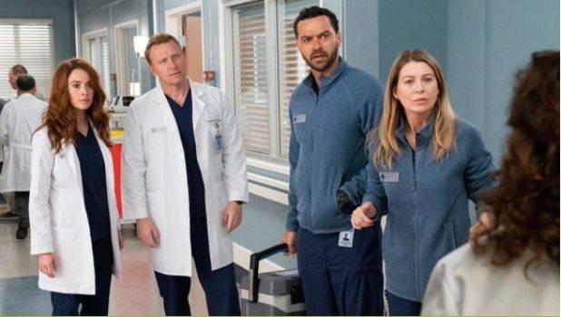 Grey's Anatomy abordará pandemia de Covid-19 en su próxima temporada